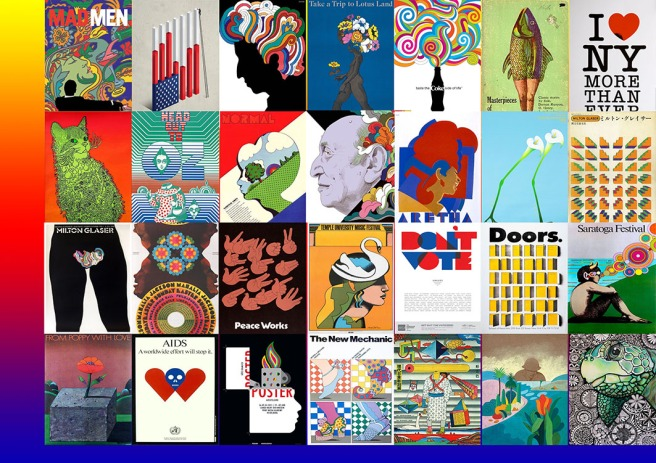 MILTON-GLASER-RESEARCH